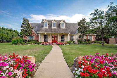 Heath Single Family Home For Sale: 213 Cedar Tree Lane