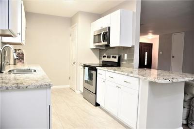 Richardson Single Family Home For Sale: 745 Kingswood Avenue