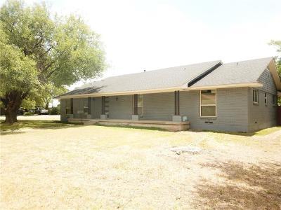 Dallas Single Family Home For Sale: 4008 Shoreline Drive