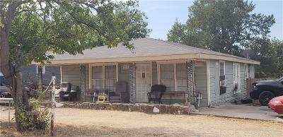 Fort Worth Single Family Home For Sale: 5137 Kilpatrick Avenue