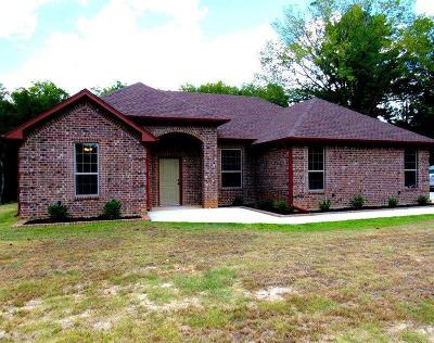 Tyler Single Family Home For Sale: 4202 County Road 398