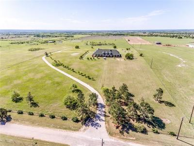 Parker County Farm & Ranch For Sale: 517a Logans Run Road