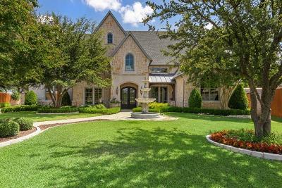 Frisco Single Family Home For Sale: 3180 Seneca Drive