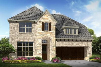 Irving Single Family Home For Sale: 2040 Remington Drive
