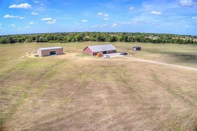 Wills Point Farm & Ranch For Sale: 22021 Us Highway 80
