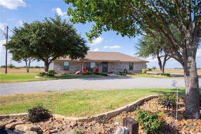 Quinlan Single Family Home For Sale: 854 Walden Lane