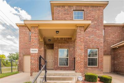Mesquite Single Family Home For Sale: 3500 Newcastle Road