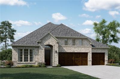 Flower Mound Single Family Home For Sale: 11325 Bull Head Lane