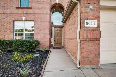 Single Family Home For Sale: 9044 Weller Lane