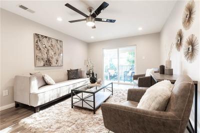 Dallas Condo For Sale: 6065 Milton Street #233