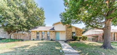 Mesquite Single Family Home For Sale: 716 Via Del Sur