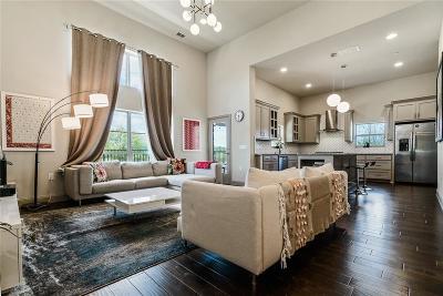 Arlington Townhouse For Sale: 918 Hatton Sumner Place