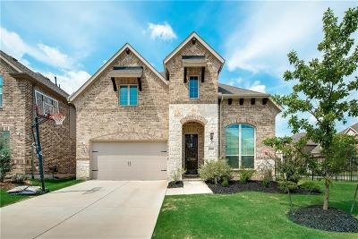 McKinney Single Family Home For Sale: 10900 Grecian Drive