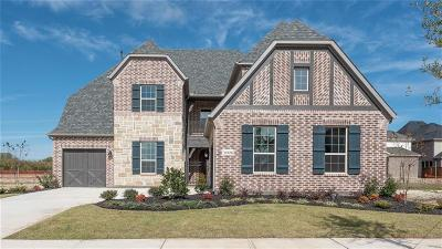 Frisco Single Family Home For Sale: 13728 Wayside