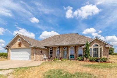Glen Rose Single Family Home For Sale: 1164 Morrison Drive