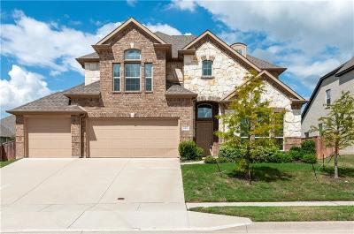 Fort Worth Single Family Home For Sale: 12032 Olinger Drive