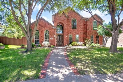 Plano Single Family Home For Sale: 8405 Bantry Court