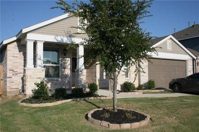 Little Elm Residential Lease For Lease: 917 Foxglove Drive