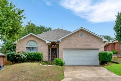 Dallas Single Family Home For Sale: 2811 Freedom Circle