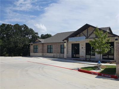 Flower Mound Commercial For Sale: 4700 Bridlewood Boulevard