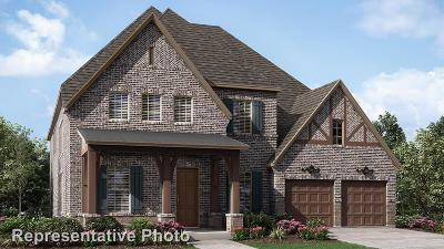 Frisco Single Family Home For Sale: 9596 Ivy Bridge Lane