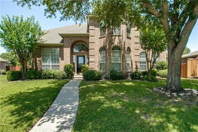Richardson Single Family Home For Sale: 5701 Abingdon Drive