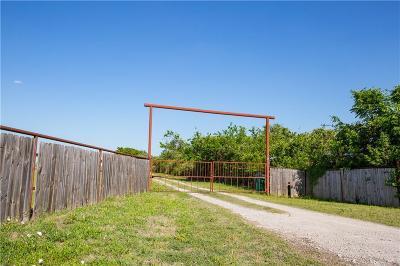 Parker County Farm & Ranch For Sale: 17400 Fm 920