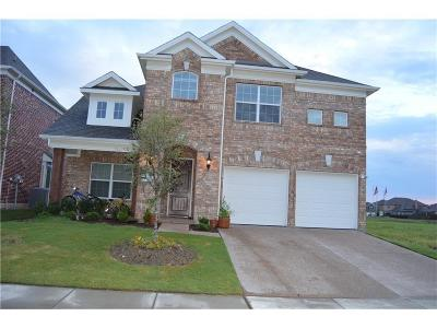 Little Elm Residential Lease For Lease: 14112 Notting Hill Drive