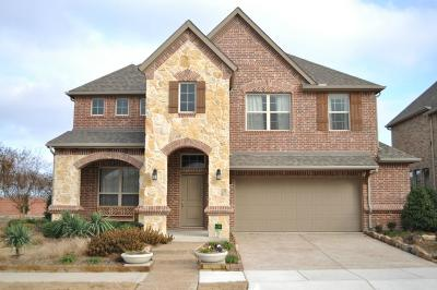 Mckinney  Residential Lease For Lease: 4805 Atworth Lane