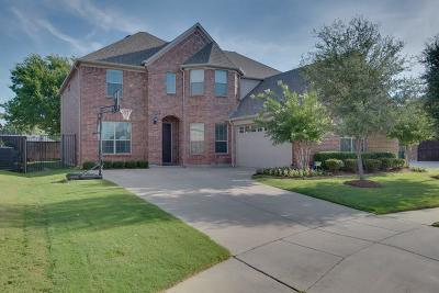 North Richland Hills Single Family Home For Sale: 7137 Goodnight Ranch Road