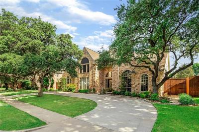 Plano Single Family Home For Sale: 4541 Turnberry Court