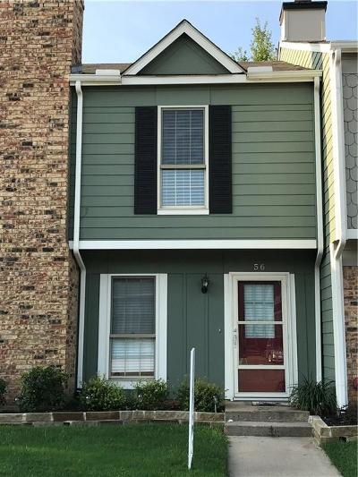 Euless Residential Lease For Lease: 56 Abbey Road