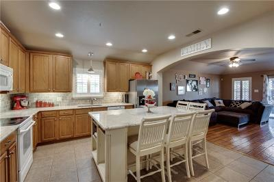 Princeton Single Family Home For Sale: 3021 Hidden Meadow Lane