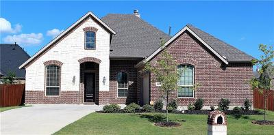 Sachse Single Family Home For Sale: 6906 Parkwood Drive