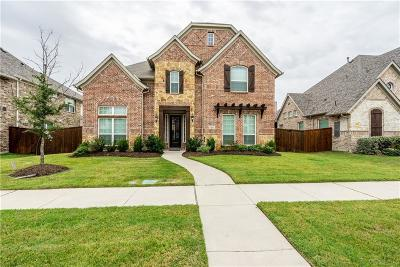 Frisco Single Family Home For Sale: 5665 Domer Lane