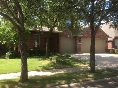Single Family Home For Sale: 4012 Vernon Way