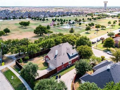 Frisco Single Family Home For Sale: 8400 Firewheel Lane