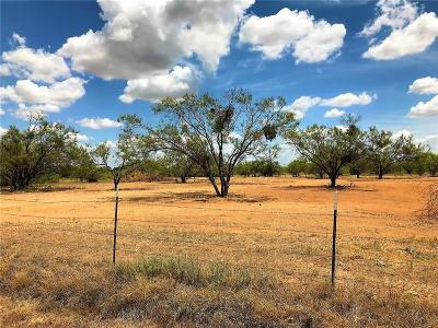 Lipan Residential Lots & Land For Sale: 00 Rocky Branch Highway