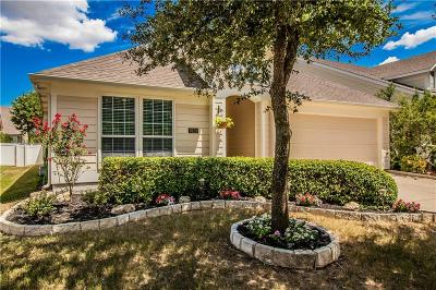 Single Family Home For Sale: 9120 Odeum Drive
