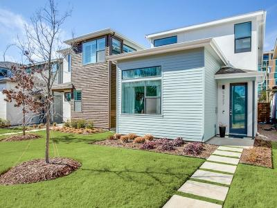Single Family Home For Sale: 5404 Winton Street