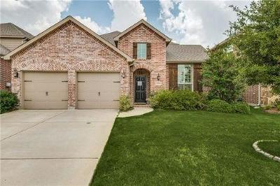 Little Elm Residential Lease For Lease: 3309 Edgewater Drive