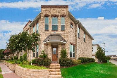 Lewisville Condo For Sale: 202 Lily Lane