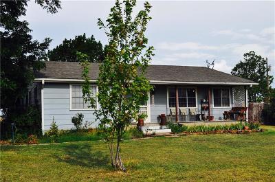 Single Family Home For Sale: 563 Morrison Road