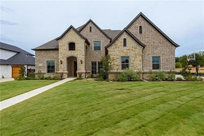 Argyle Single Family Home For Sale: 816 5t Ranch Road