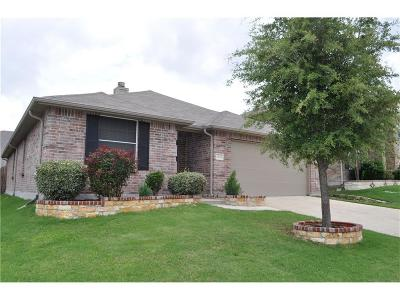 Frisco Single Family Home For Sale: 10644 Midway Drive