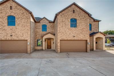 Dallas Condo For Sale: 9709 Chimney Hill Lane #B
