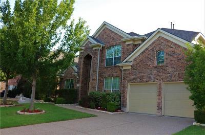 Frisco Single Family Home For Sale: 12221 Salt Grass Lane