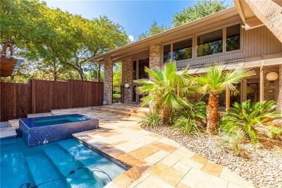 Dallas Single Family Home For Sale: 11902 Loch Ness Drive