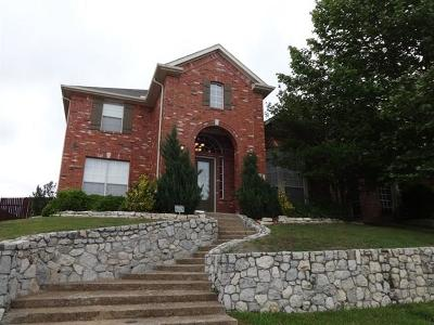 Residential Lease For Lease: 2929 Newport Drive