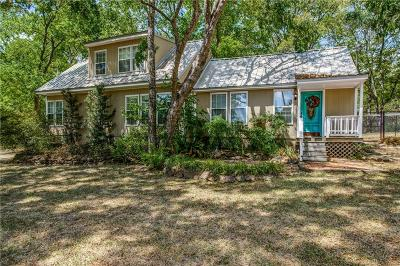 Tyler Single Family Home For Sale: 12651 County Road 42